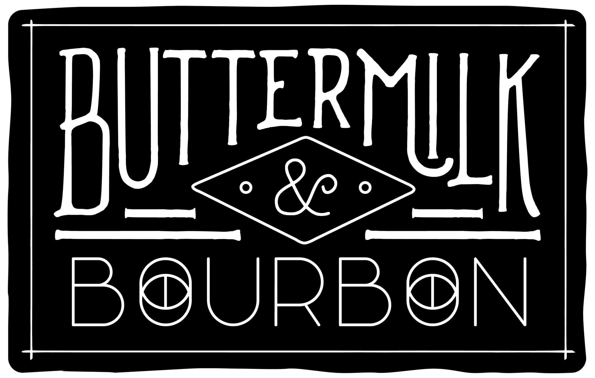 Buttermilk & Bourbon - Now Open!