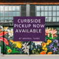 Curbside pickup now available at Arsenal Yards
