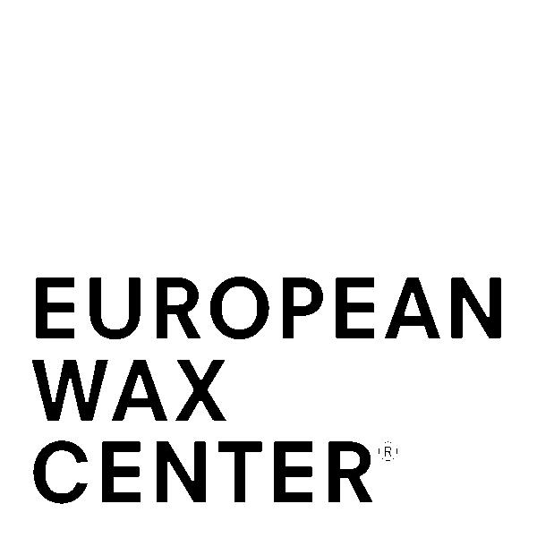 European Wax Center – Now Open Logo