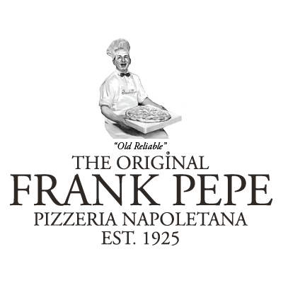 Frank Pepe - Now Open!