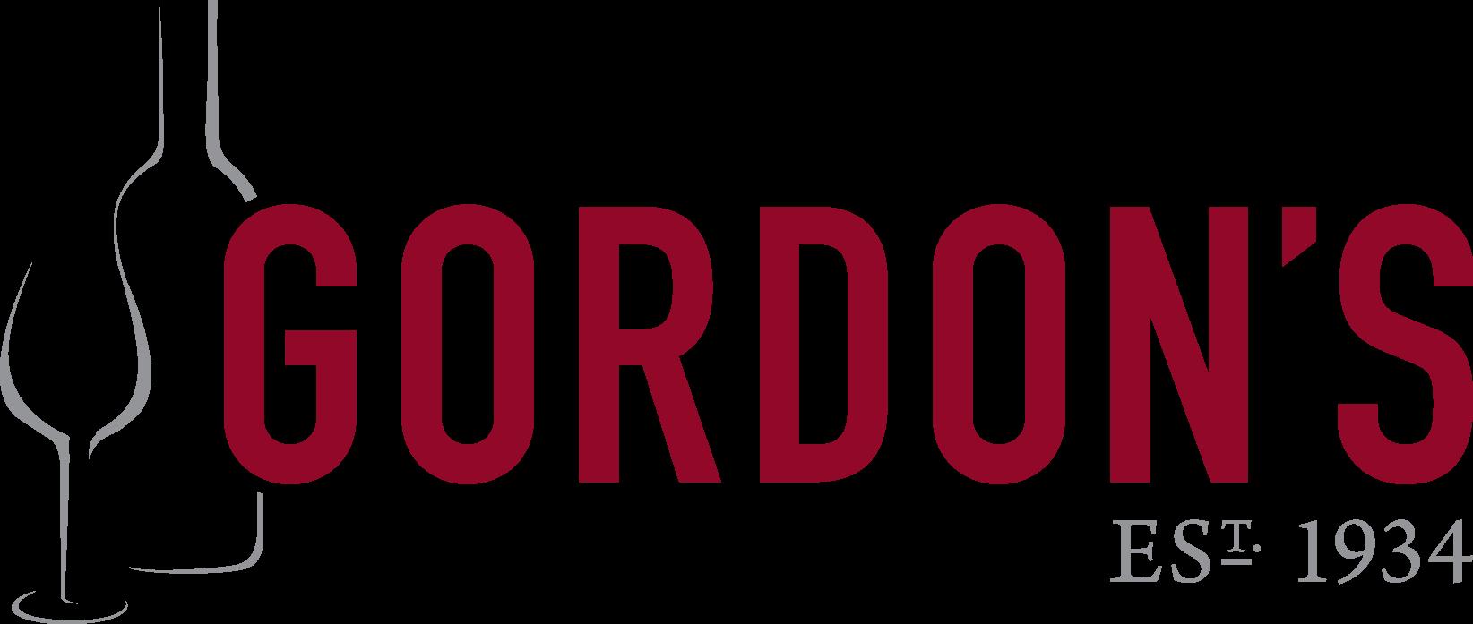 Gordons - Now Open!
