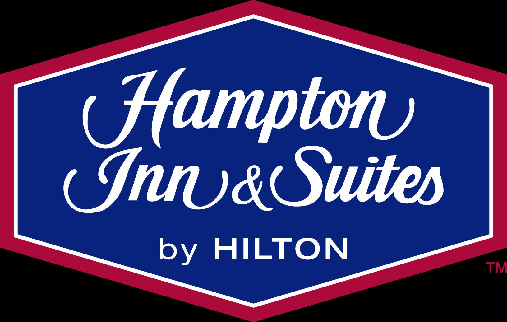 Hampton Inn & Suites by Hilton (Now Open!)
