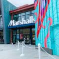 Marshalls storefront