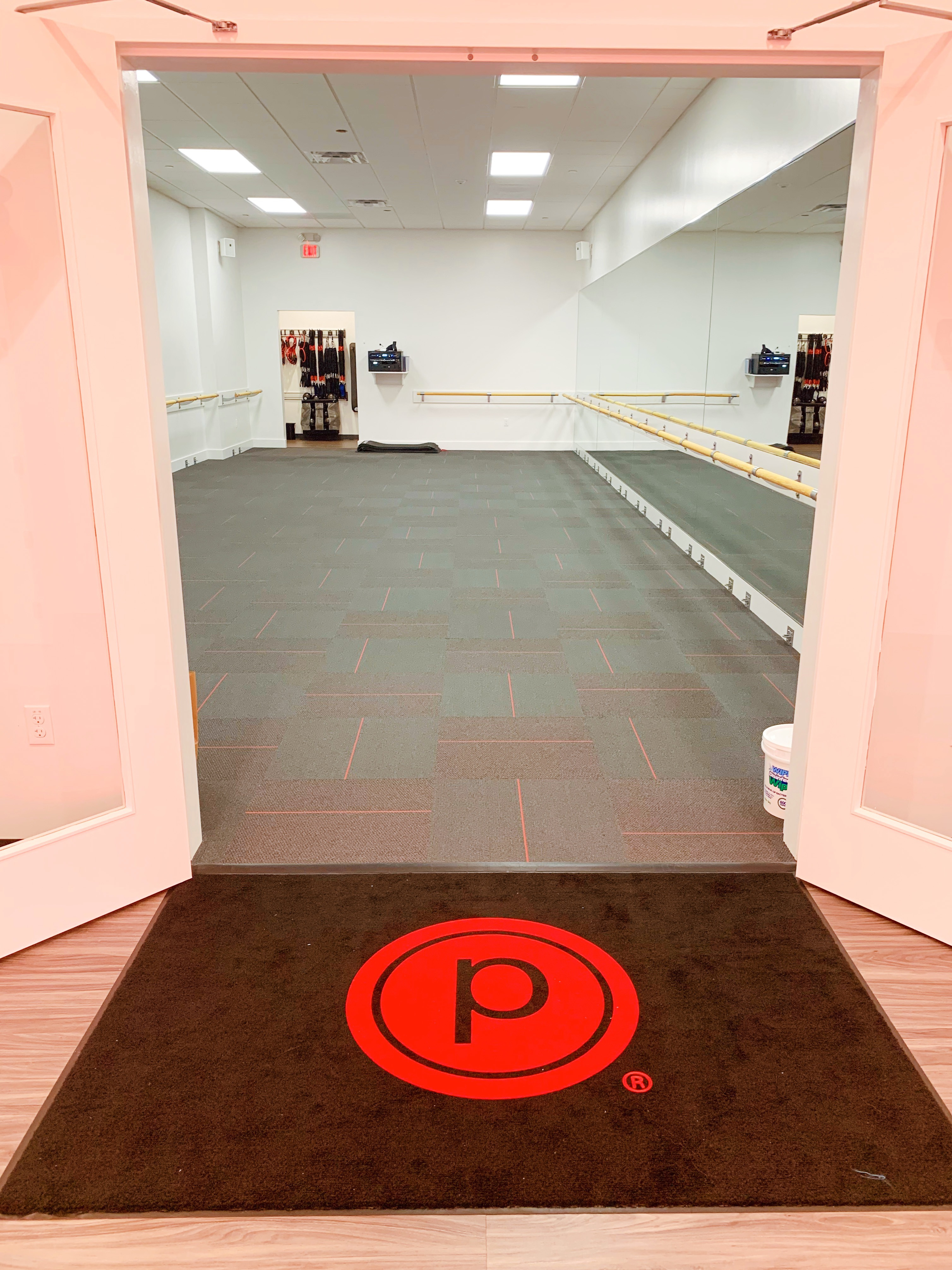 Pure Barre - Now Open!