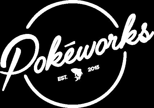 Poke Works Logo
